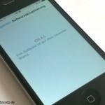 Vier Monate nach iOS 8: Wo bleibt die neue Freiheit?