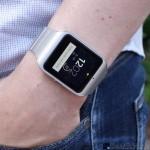Sony Smartwatch 3 im Test: Mit Metallarmband ein Kandidat für die Android Wear Spitze