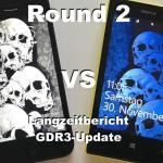 Runde 2: iOS 7 gegen Windows Phone 8 GDR3