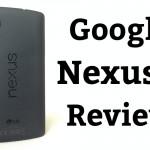 Nexus 5 Review: Langzeittest und Meinung