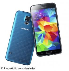 Vollwertiges Update oder minimaler Fortschritt: Galaxy S5