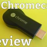 Google Chromecast: Spielzeug oder sinnvolle Ergänzung zum Smartphone?