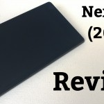Nexus 7 (2013) Review: Reif für ein Upgrade?