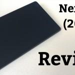 Nexus 7 (2013) Review: Reif für ein Upgrade?