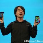 Windows Phone 8.1 Software und Hardware: Meine Build 2014 Zusammenfassung