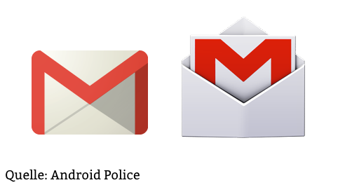 AndroidRedesignGmail