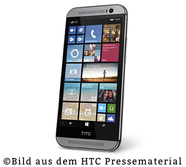 HTCM8WP8Angle