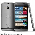 HTC One (M8) for Windows: Was will uns Microsoft mit diesem Deal sagen?