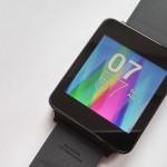 LG G Watch und Android Wear im Test