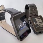 Das Smartwatch Jahr 2014: Rückblick und Ausblick