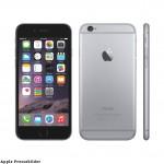 Apple iPhone 6 und Apple Watch: Willkommen im bitteren Durchschnitt