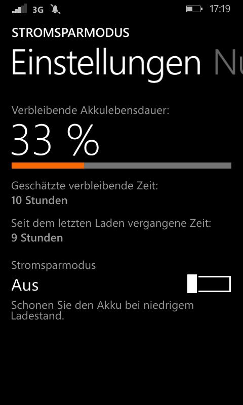 Lumia630Akku