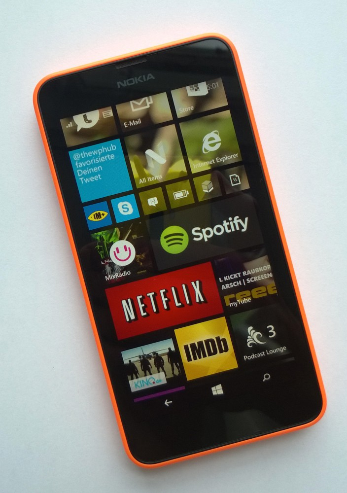 Lumia630Display