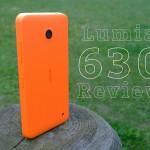 Nokia Lumia 630 im Test: Starker Auftritt in der Einstiegsklasse