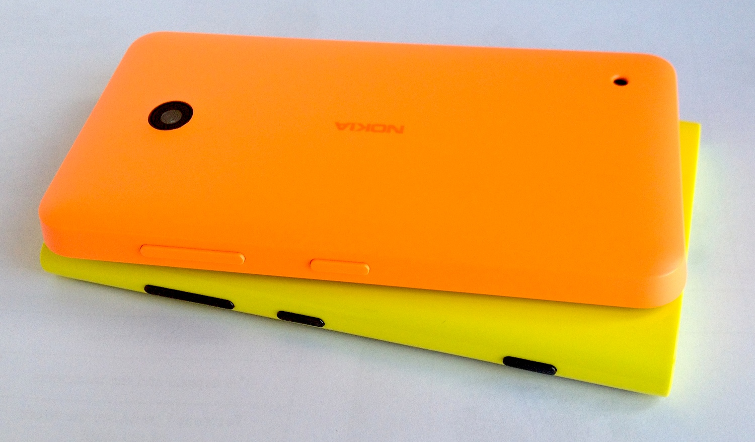 Lumia630KameraButton