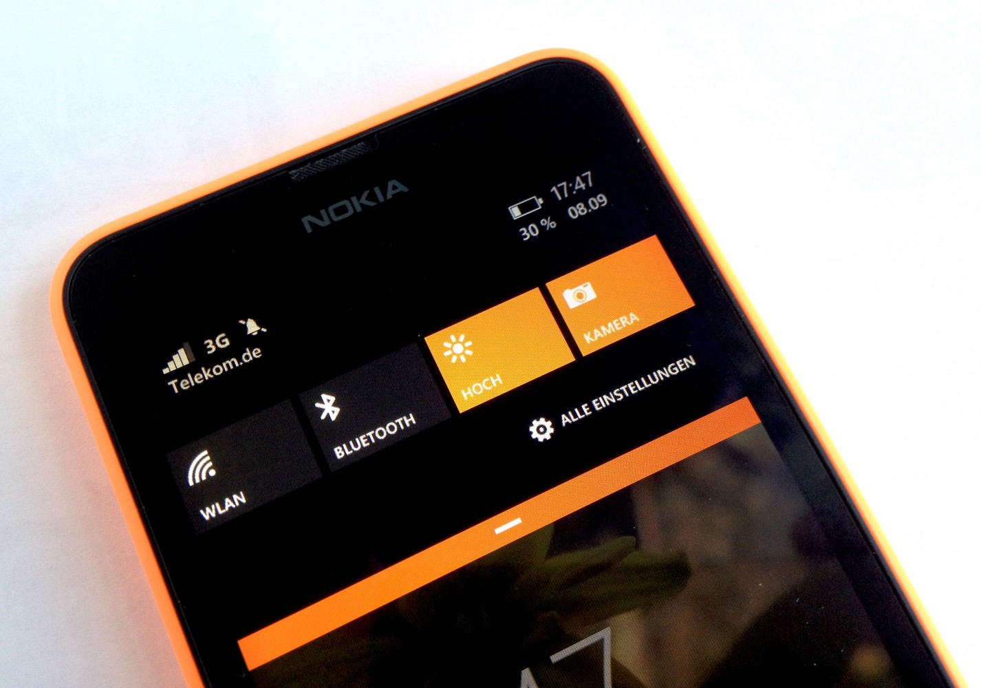 Lumia630Shortcuts