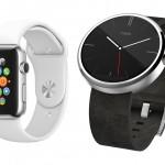Apple Watch enthüllt: Warum ich danach die Motorola Moto 360 bestellt habe