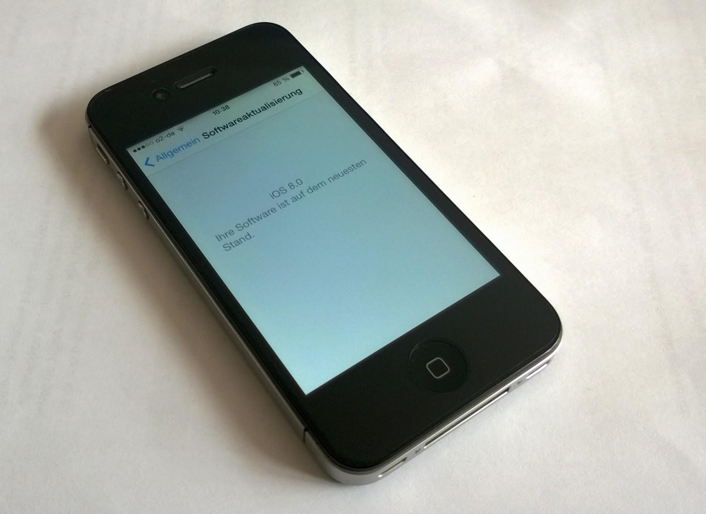 iOS84S