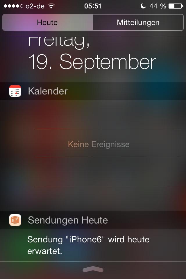 iOS8Widgets