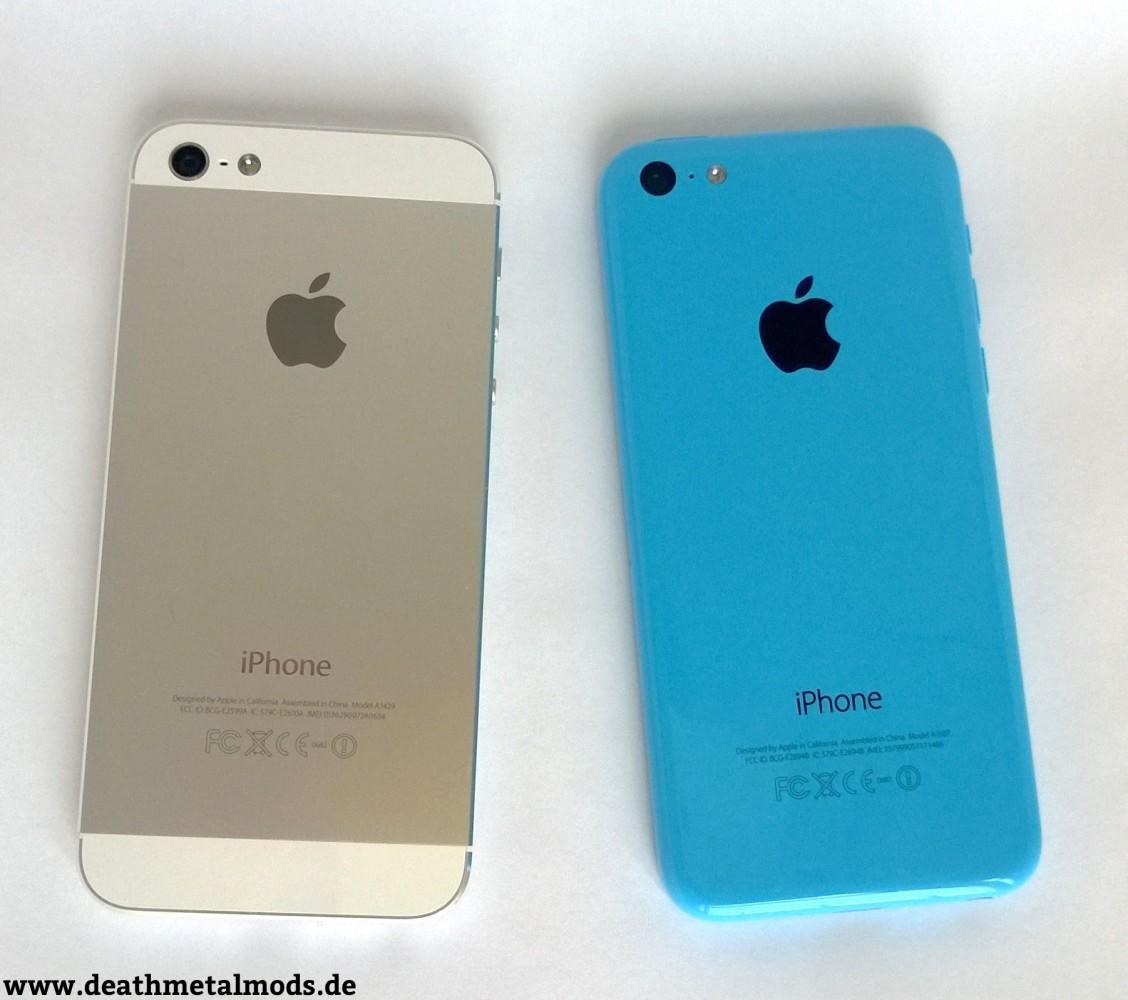 iPhone5CReviewVergleich
