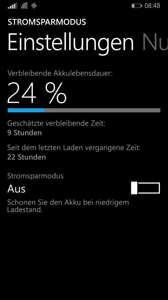 Lumia930Akku