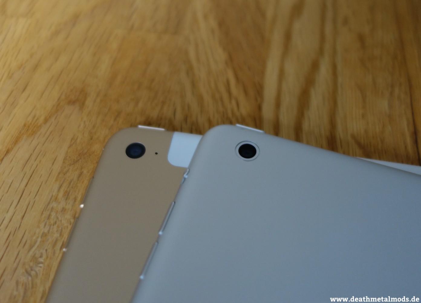 iPadAir2Kamera