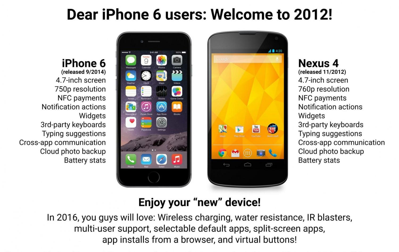 iPhoneNexus4