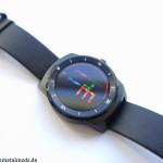 LG G Watch R Test und Vergleich: Sportlicher Look mit Kompromissen