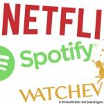 Erziehen Netflix, Spotify & Co zu mehr Medienkompetenz?