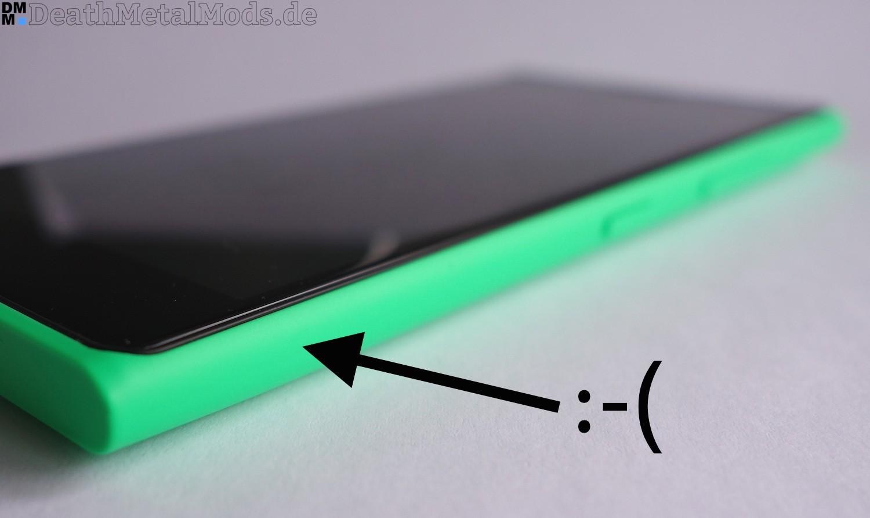 Lumia730Kamerabutton