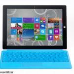 Das Surface 3 wird mir immer sympathischer, aber warum?