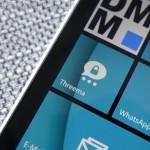 Warum ich aufgehört habe, Threema für Windows Phone zu empfehlen