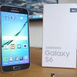 Samsung Galaxy S6 Testbericht: Dass ich das noch erleben darf