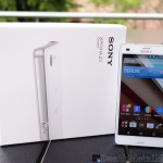 Sony Xperia Z3 Compact im Test: Das einzige Mini-Android, das sein Geld wert ist