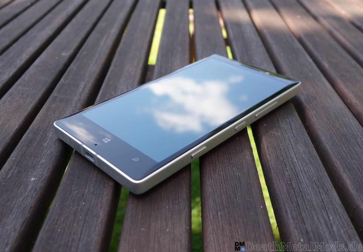 Lumia930RueckblickButtons