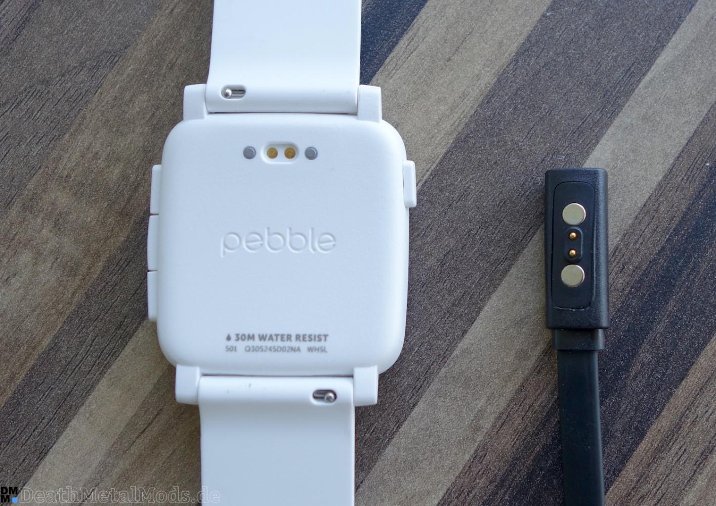 PebbleTimeCharging