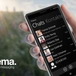 Ein Jahr nach Release ist die Threema App für Windows Phone endlich eine Empfehlung wert!