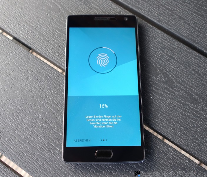 OPO2Fingerprint