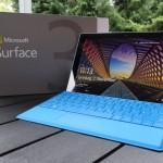 Microsoft Surface 3 im Alltagstest: Wo ist es iPad und Laptop überlegen?