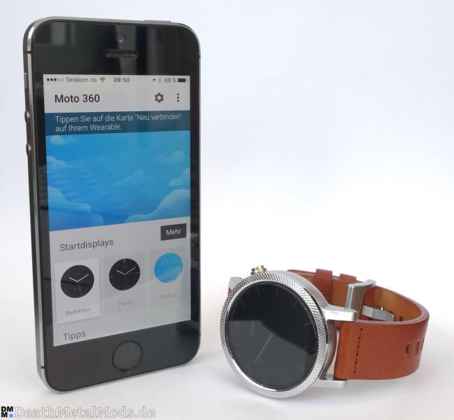 Moto3602015iPhone