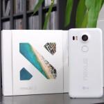 Testbericht zum LG Nexus 5X: Ein Dilemma für Android-Puristen (Update)