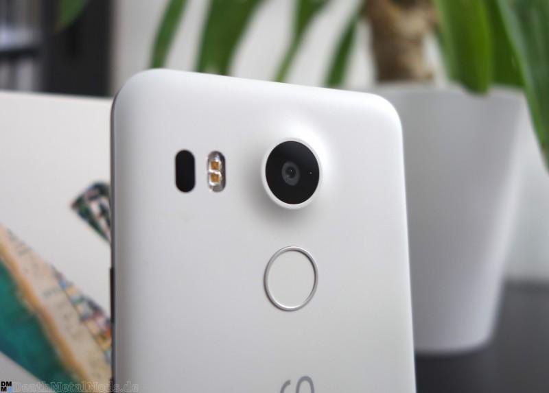 Nexus5XKamera