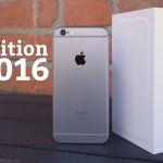 """Apple iPhone 6 Rückblick-Review: Was bleibt vom """"großen Sprung""""?"""