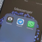 Whatsapp, Telegram & Threema: Eine aktuelle Bestandsaufnahme (Update)