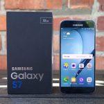 Samsung in neuer Bestform: Mein Test zum Galaxy S7