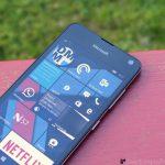 Lumia 650 Testbericht: Das Lebenszeichen von Windows 10 Mobile?