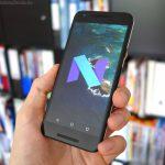 Android N auf dem Nexus 5X: Die Beta-Version ausprobiert