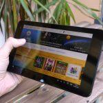 Dell Venue 8 Pro (5855) im Test: Wie schlägt sich Windows 10 auf 8 Zoll?
