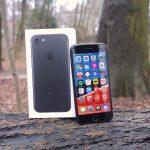 Mehr drin als gedacht: Das iPhone 7 im Test