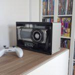 Kompakter geht es nicht – DAN A4-SFX mit GTX 1080 im Test